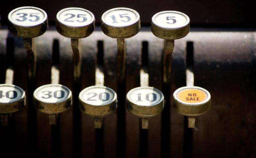 Jakikolwiek szef butiku ma zobowiązanie posiadania kasy fiskalnej konieczna będzie w przypadku prowadzenia aktywności gospodarczej.