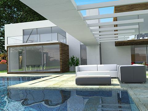 Trwanie budowy domu jest nie tylko wyjątkowy ale również niezwykle niełatwy.