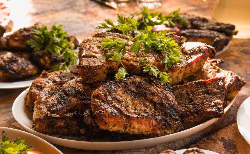 Smaczny domowy obiad bez wychodzenia z domu oraz czasochłonnego gotowania?